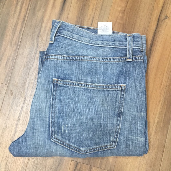 Current/Elliott Denim - CURRENT/ELLIOTT JEANS